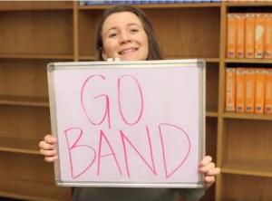Go Band!