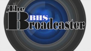 Get in the know with the BHS Broadcaster.